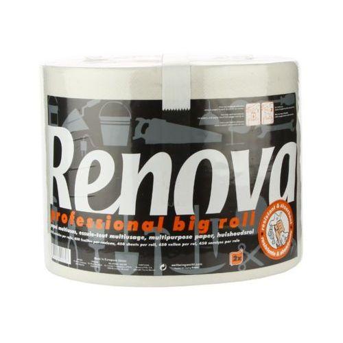 Renova 1szt. professional big roll ręcznik papierowy