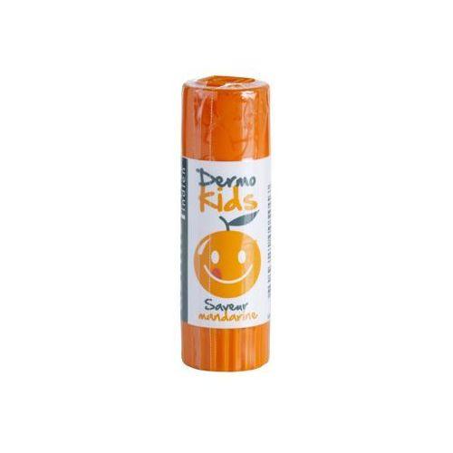 Dermophil Dermokids balsam do ust o smaku owocowym czereśnia 4 g