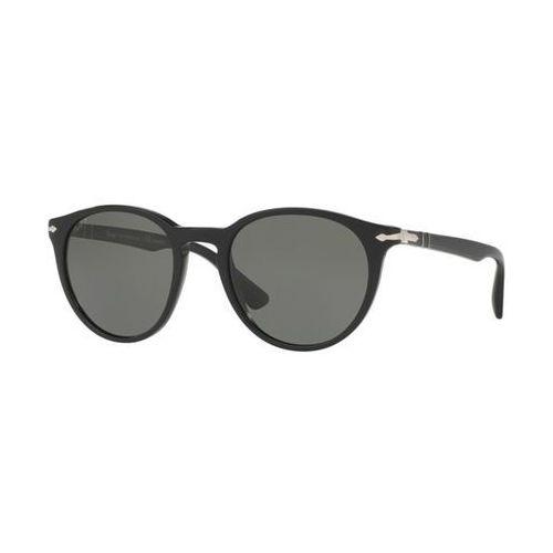 Persol Okulary słoneczne po3152s galleria 900 polarized 901458