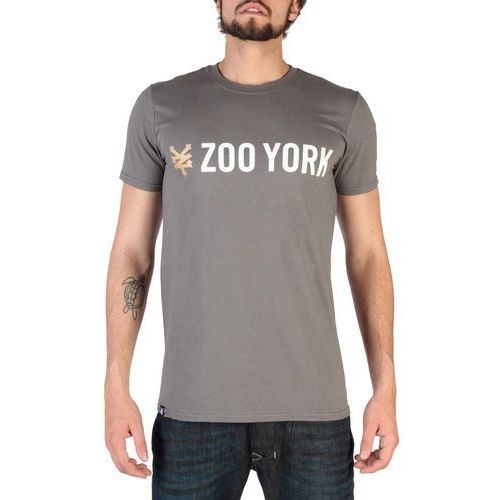 T-shirt koszulka męska ZOO YORK - RYMTS065-08