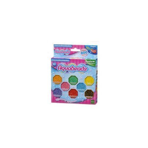 Aquabeads Zestaw koralików-klejnocików*