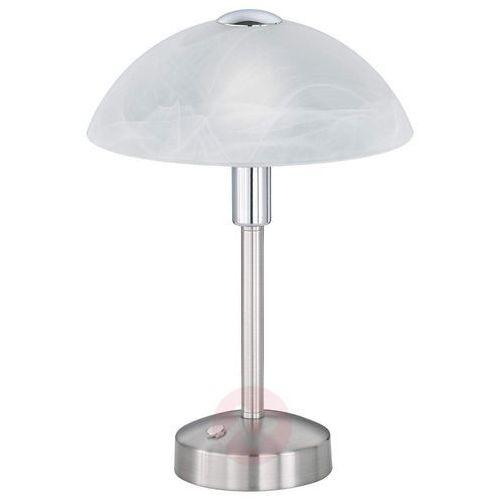 Trio leuchten Lampa stołowa led donna, 4-stopniowy ściemniacz (4017807385663)