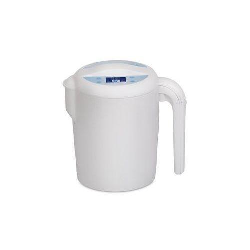 Burbuliukas Jonizator wody aquator silver raty 0% bezpłatna dostawa dwie książki gratis + rabat na membrany