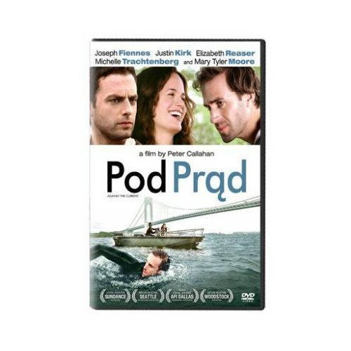 Pod prąd (dvd) - peter callahan od producenta Imperial cinepix / columbia tristar / sony pictures