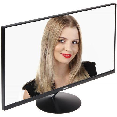 """Monitor vga, hdmi, audio dhl24-f600 23.8 """" - 1080p led marki Dahua"""