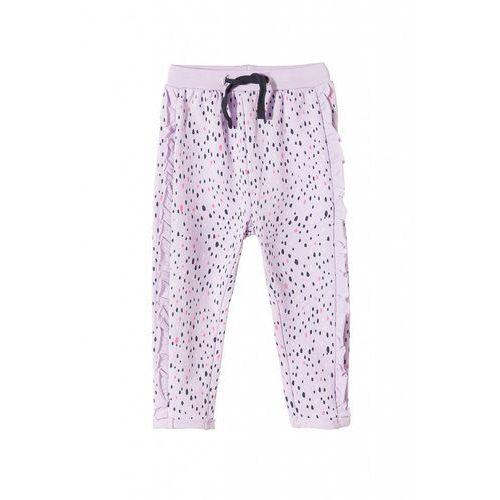 Spodnie niemowlęce dresowe 5m3516 marki 5.10.15.