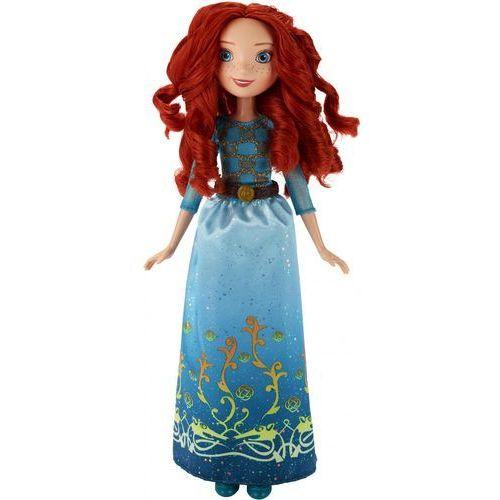 Disney Księżniczka Merida lalka