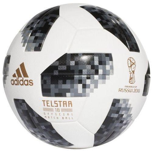 Adidas Piłka nożna oficjalna meczowa mistrzostw świata fifa omb ce8083