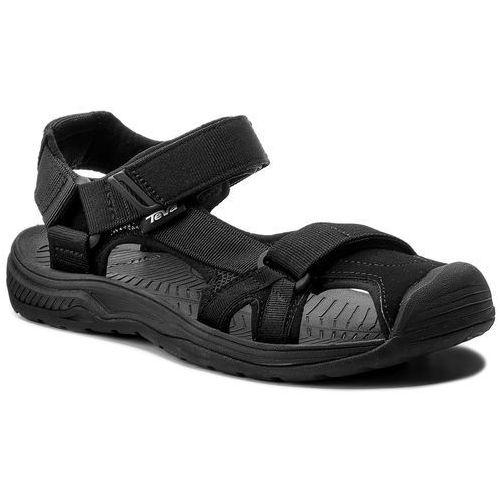 Sandały TEVA - Hurricane Toe Pro 2 1019237 Black, 1 rozmiar