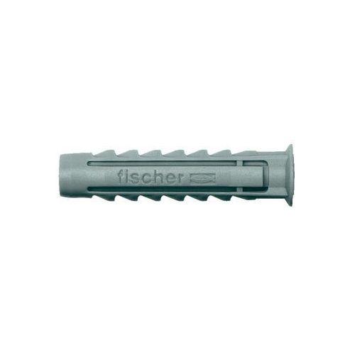 Kołek rozporowy Fischer 70022 SX, 16 x 80 mm, nylonowy, 50 szt. (4006209700228)
