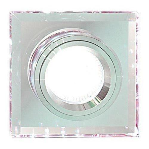 Horoz electric Oprawa punktowa stan led d chrome 6500k 02919