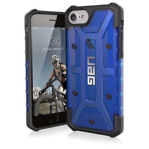 uag plasma etui pancerne iphone 8 / 7 / 6s / 6 (cobalt) marki Urban armor gear