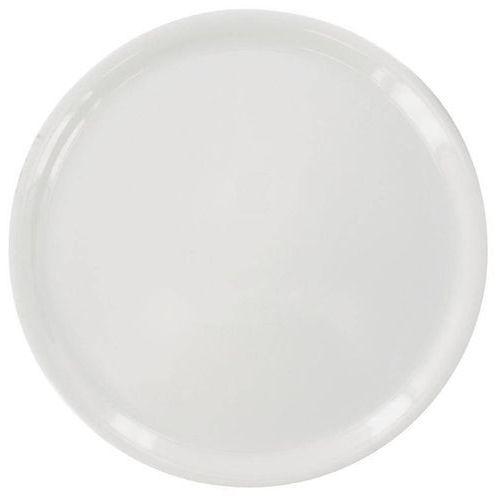 Talerz do pizzy biały | różne wymiary