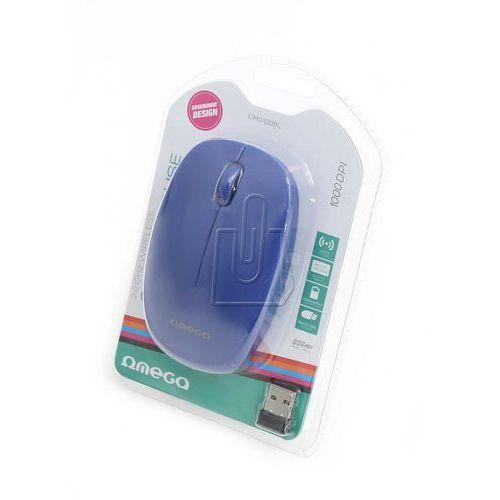 Mysz Omega OM-420 (42862) Darmowy odbiór w 20 miastach! (5907595428620) - OKAZJE