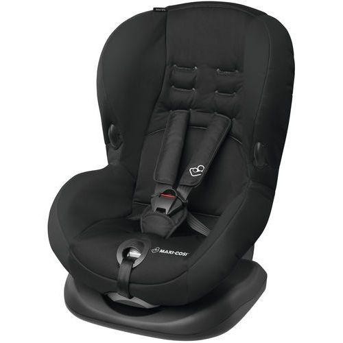 Maxi Cosi Priori SPS fotelik samochodowy 9-18 kg Slate Black - Kolekcja 2017
