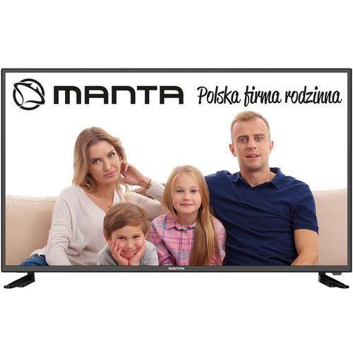 TV LED Manta 43LUA29L