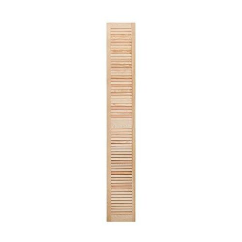 Drzwiczki AŻUROWE 201,3 x 29,4 cm FLOORPOL