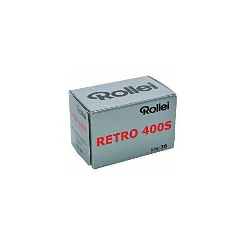 ROLLEI RETRO 400 S /36