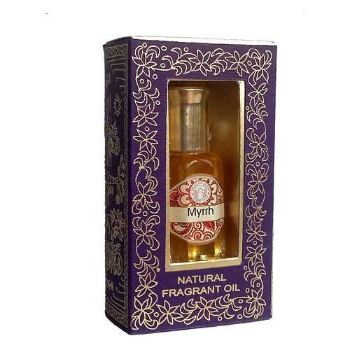 Song of India - indyjskie perfumy w olejku Myrrh - sprawdź w wybranym sklepie
