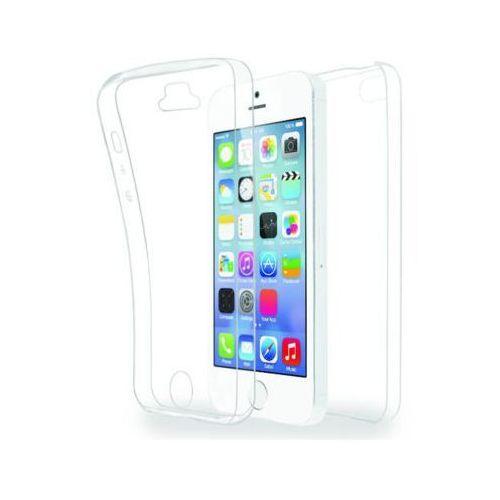 AZURI Etui ultra cienkie do iPhone 5 (AZTPUUT360IPH5SE) Darmowy odbiór w 20 miastach! (5412882689382)