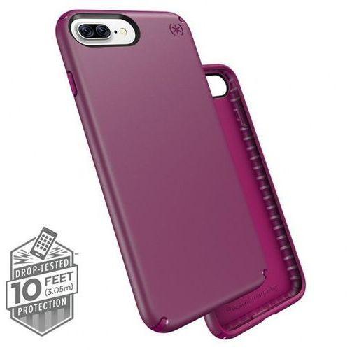 Speck Presidio - Etui iPhone 7 Plus (Syrah Purple/Magenta Pink)