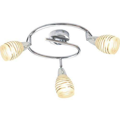 Jubilat lampa sufitowa (spot) 3-punktowy 98-55705 (5906714855705)