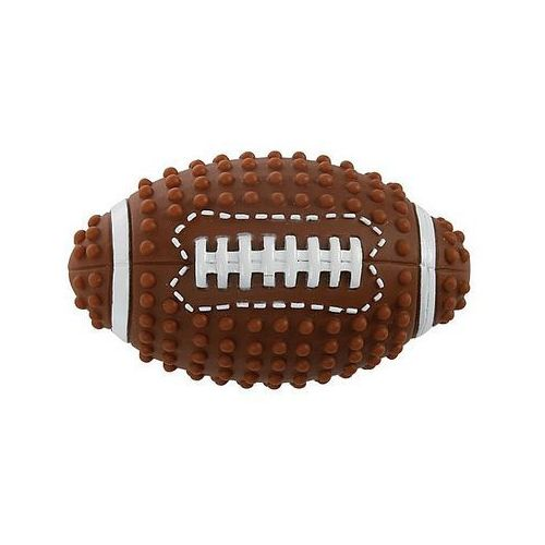 Zolux Zabawka winylowa piłka do rugby 10,5cm [480774], 11410 (2223288)