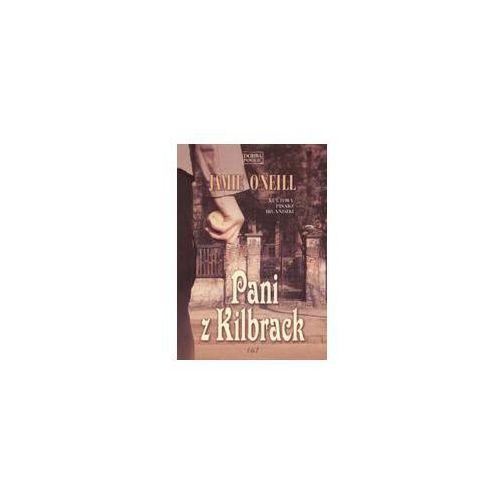 Pani z Kilbrack - Jamie O'Neill, rok wydania (2005)
