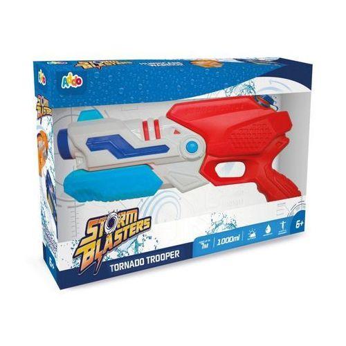 Storm Blaster Pistolet - Strażnik Tornada