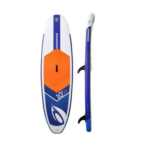 ibrid 10'8 marki Aquadesign