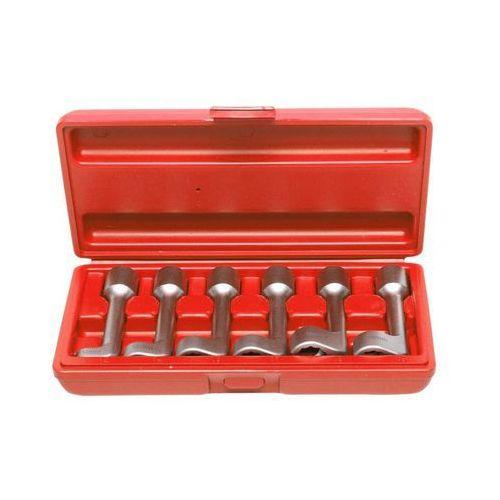 zestaw kluczy oczkowo-płaskich otwartych 6szt. 46842 marki Proline
