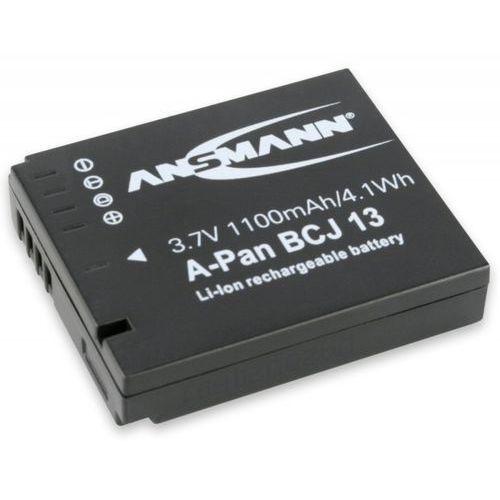 Akumulator ANSMANN do Panasonic A-Pan DMW BCJ 13 (1100 mAh)