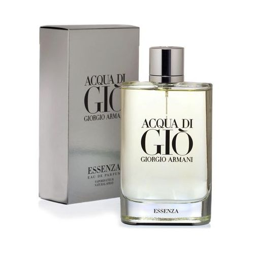 ACQUA DI GIO HOMME ESSENZA Edp Spray 75 Ml (woda perfumowana męska)