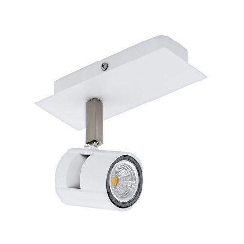 Eglo 97506 - led oświetlenie punktowe vergiano 1xgu10/5w/230v