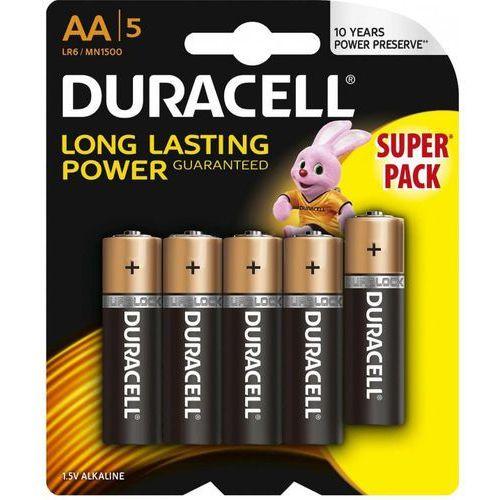 Bateria DURACELL Basic LR6/AA (5000394047006)