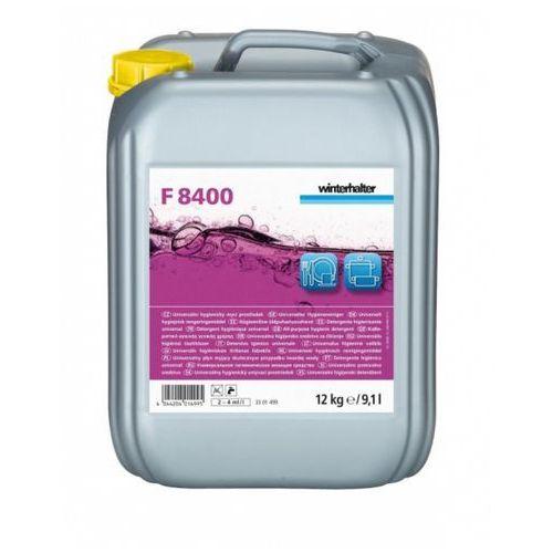 Płyn uniwersalny do mycia sztućców i naczyń Winterhalter F8400 12 kg