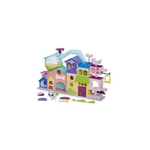 Apartament Zwierzak�w Littlest Pet Shop Hasbro