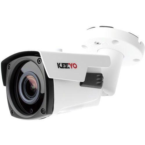 LV-AL8M6TV Kamera tubowa KEEYO 4in1 8MPx 4K Lite AHD CVI TVI CVBS, LV-AL8M6TV