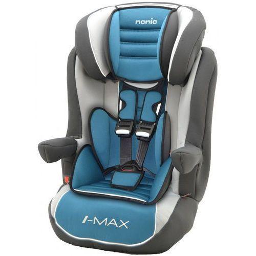Nania I-Max Isofix Luxe Agora 2014, Petrole (3507469650090)
