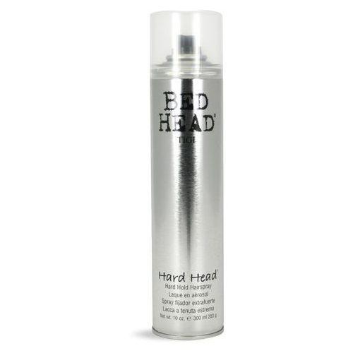 Tigi bed head hard head bardzo mocny lakier 385ml