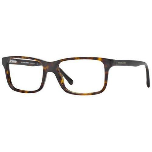 Burberry Okulary korekcyjne  be2165f asian fit 3002