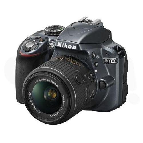 Nikon D3300 - OKAZJE