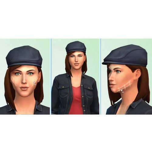 OKAZJA - The Sims 4 (PC)