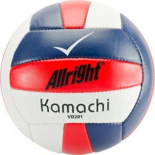 Piłka do siatkówki kamachi training rozmiar 5 marki Allright