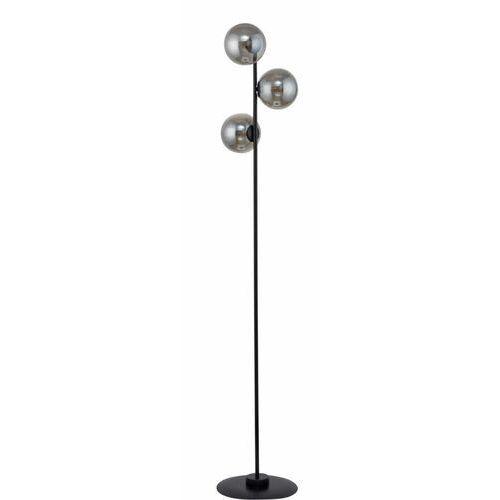 Sigma Roma 50223 lampa podłgowa 3x25W G9 szara