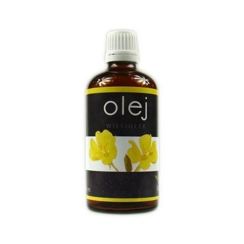 Olej z wiesiołka 100% /MTS/ 100ml