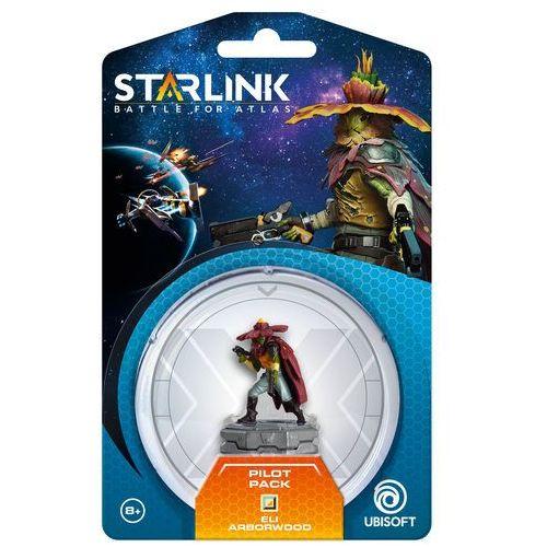 Ubisoft Pakiet pilota do gry starlink - eli arborwood + zamów z dostawą jutro! (3307216036043)