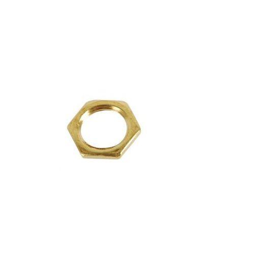 sjn-g nakrętka na gniazdo złota marki Boston