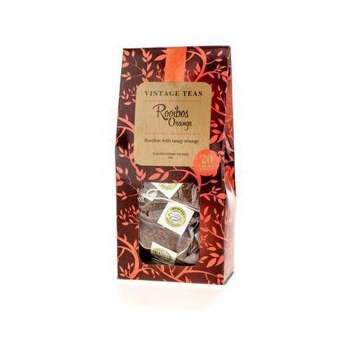 rooibos orange - 20 torebek marki Vintage teas