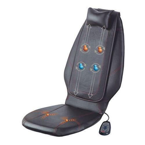 Insportline Podkładka masaż masująca fotel d24 insportline (8595153673239)